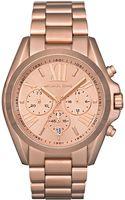 Armani Exchange Ladies Bradshaw Chronograph Watch - Lyst