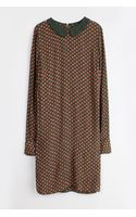 Zadig & Voltaire Rive Print Dress - Lyst