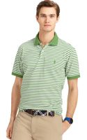 Izod Big and Tall Striped Polo - Lyst