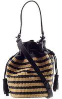 Loeffler Randall Industry Bag - Lyst