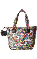 Lesportsac Nuvola Tote - Lyst