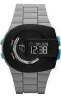 Diesel watches - Lyst