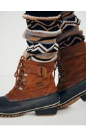 Free People Winter Fancy Weather Boot - Lyst