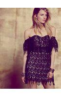 Stone Cold Fox Iowa Lace Dress - Lyst