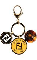Fendi Key Ring - Lyst