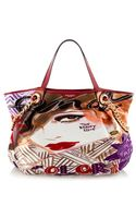 Henri Bendel Beauty Issue Graphic Shopper - Lyst