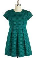 Ixia That Print Dress - Lyst