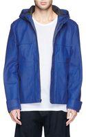 Alexander Wang Lamb Leather Jacket - Lyst