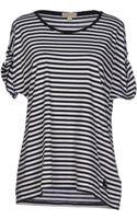 Burberry Brit T-shirt - Lyst