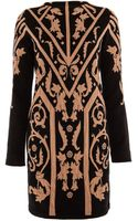 Temperley London Josefa Jacquard Dress - Lyst