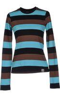 Carhartt Tshirt - Lyst