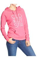 Old Navy Pullover Hoodies - Lyst
