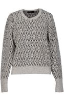 Isabel Marant Sweater - Lyst
