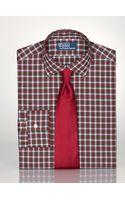 Polo Ralph Lauren Custom-fit Regent Dress Shirt - Lyst