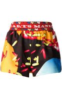 Manish Arora Sundae Shorts - Lyst