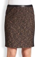 Boss by Hugo Boss Mernilla Pencil Skirt - Lyst