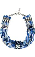 Missoni Necklace - Lyst