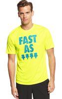 Nike Fast As Tshirt - Lyst
