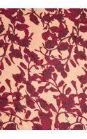 Violeta By Mango Printed Scarf - Lyst