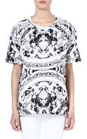 Eleven Paris Riri 85 Cotton T-shirt - Lyst