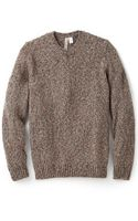 Paul Smith Sweater - Lyst