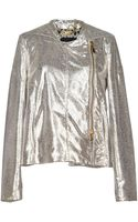 Just Cavalli Jacket - Lyst