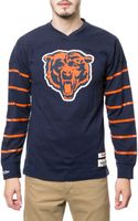 Mitchell & Ness The Chicago Bears Cornerback Longsleeve Jersey - Lyst