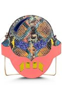 Stella McCartney Superhero Shoulder Bag - Lyst