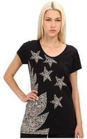 Marc By Marc Jacobs Cosmic Cluster Jersey Top - Lyst