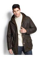 Barbour Winter Durham Jacket - Lyst