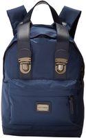 Dolce & Gabbana Nylon Backpack - Lyst