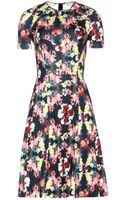 Erdem Armel Jersey Dress - Lyst