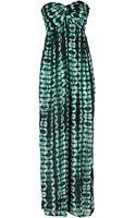 Gat Rimon Long Dress - Lyst