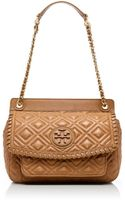 Tory Burch Marion Quilted Small Shoulder Bag - Lyst