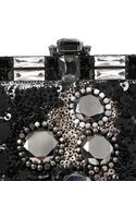 Dolce & Gabbana Vanda Embroidered Crystal Sequins - Lyst