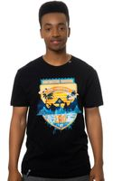 LRG The Nowhere Fast Slim Fit Tee - Lyst