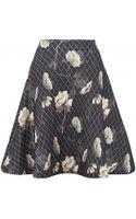 Noё Garden Skirt - Lyst