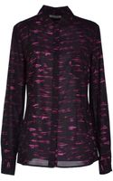 Pinko Shirt - Lyst