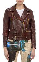 Acne Studios Mock Vintage Jacket - Lyst
