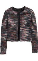 H&M Jacket in Bouclé Yarn - Lyst