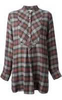 Etoile Isabel Marant Vienna Shirt - Lyst