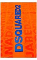 DSquared2 Towel - Lyst