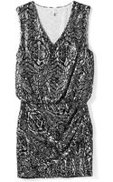 Rebecca Minkoff Spirit Dress - Lyst