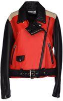 Acne Studios Jacket - Lyst