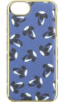 J.Crew Printed Case For Iphone 55s - Lyst
