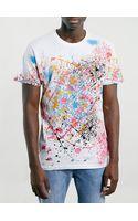 Topman Eleven Paris X Tshirt - Lyst