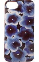 Marc By Marc Jacobs Aki Floral Phone Case For Phone 5 - Lyst