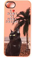 Marc By Marc Jacobs Jet Set Pets Rue Iphone 5s Case - Lyst