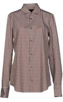DSquared2 Shirt - Lyst