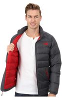 The North Face Aconcagua Jacket - Lyst